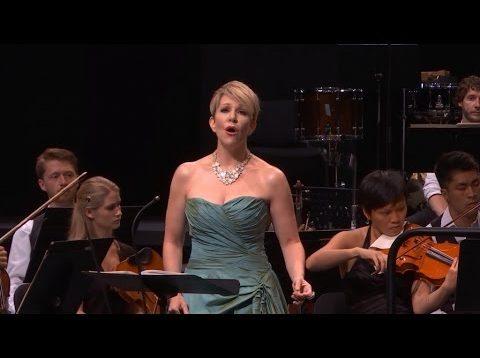 Joyce DiDonato sings Berlioz Verbier 2015 Salonen