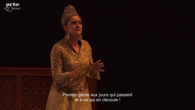 <span>FULL </span>Kalila Wa Dimna (Adwan) Aix en Provence 2016 Chaar Adwan Jebali