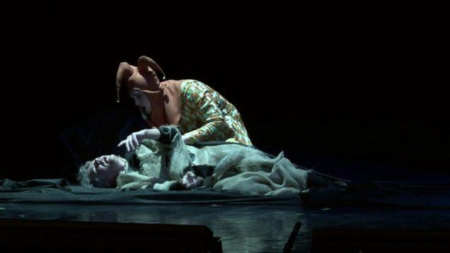 <span>FULL </span>King Lear (Slonimsky) St.Petersburg Sedov Dadaikina Kabanova