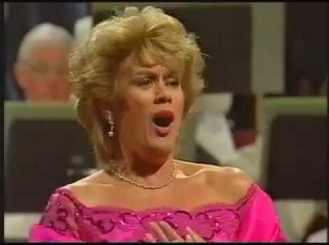 <span>FULL </span>Last Night of the Proms 1992 Kiri Te Kanawa