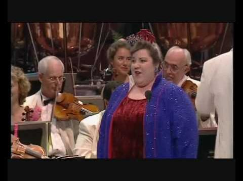 Last Night of the Proms London 2000 Jane Eaglen