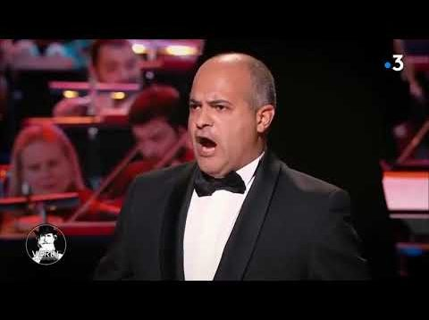 Le Concert des Etoiles Verdi Paris 2018 Maestri