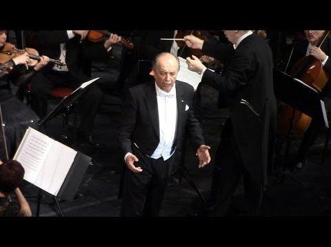 <span>FULL </span>Leo Nucci Concert in Budapest 2015