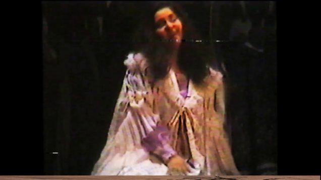 <span>FULL </span>Lucia di Lammermoor Smyrne 1987 Büyüksaraç Altar Arıman