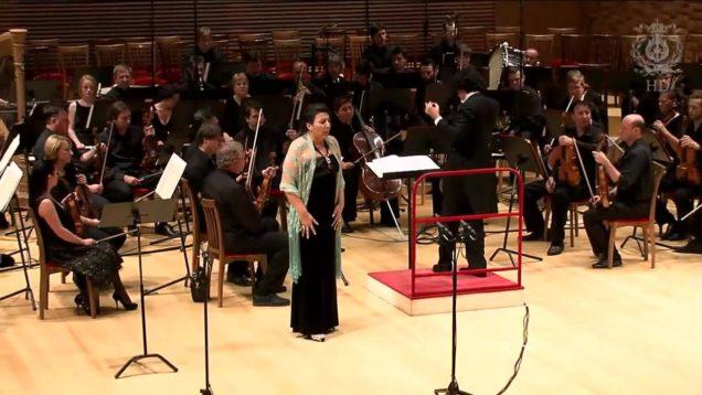 Maria Gulegina Recital St.Petersburg 2010