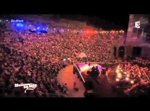 Musiques en Fête Orange 2013