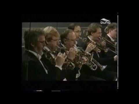 <span>FULL </span>New Year's Eve Concert Berlin 2000 Abbado Rost Titus Vargas