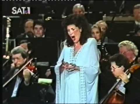 Opera Concert Bonn 1988 Plowright Bonney Lind Quivar Bartolini Sotin Panerai