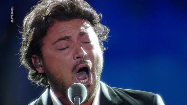 <span>FULL </span>Pavarotti Memorial Concert Verona 2017 Domingo Carreras Grigolo Gheorghiu et al