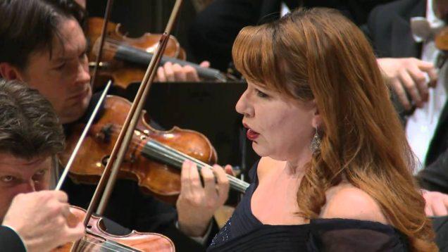 Salome Berlin 2011 Rattle Magee Paterson Breslik