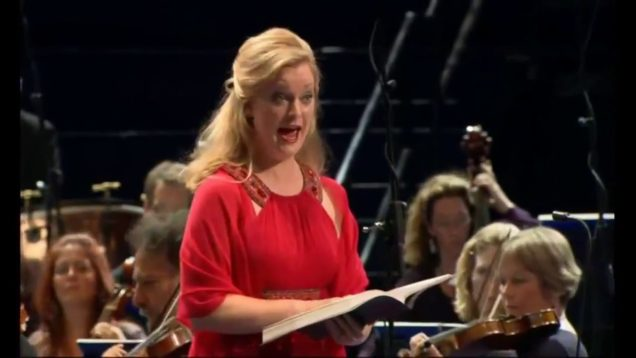 <span>FULL </span>Samson (Handel) BBC Proms London 2009 Bicket Gritton Crowe Padmore Purves