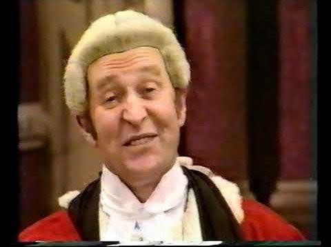 <span>FULL </span>Trial by Jury (Gilbert&Sullivan) TV Movie 1974
