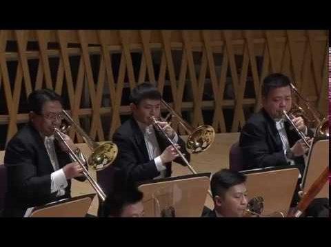 <span>FULL </span>Verdi Concert Shanghai 2015 Peretyatko Gatti