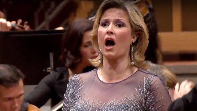 Vier letzte Lieder Berlin 2015 Camilla Nylund