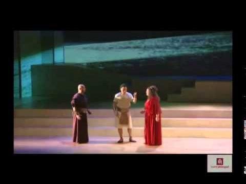 <span>FULL </span>Aida Palma de Mallorca 2015 Wilson Montserrat Komlosi Franco