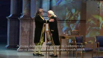 <span>FULL </span>Andrea Chenier Maribor 2019 Zulian Hapač Cvilak