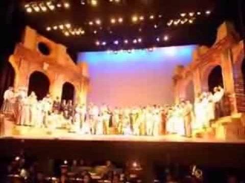 <span>FULL </span>Cavalleria rusticana Belem 2012 de Souza Rinaldo Leone