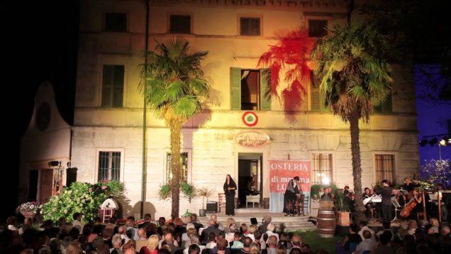 <span>FULL </span>Cavalleria rusticana San Giorgio in Salici 2014 Mercurio Consolaro Marchesini