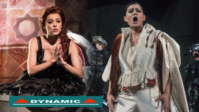 Giulietta e Romeo (Vaccaj) Martina Franca 2018