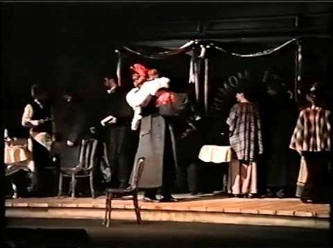 <span>FULL </span>La Boheme Brno 1997 Romanová Tsymbala Haan