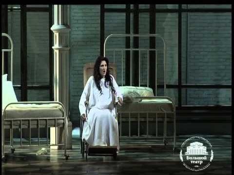 <span>FULL </span>La Traviata Moscow 2013 Alleva Dunaev Azizov Pop