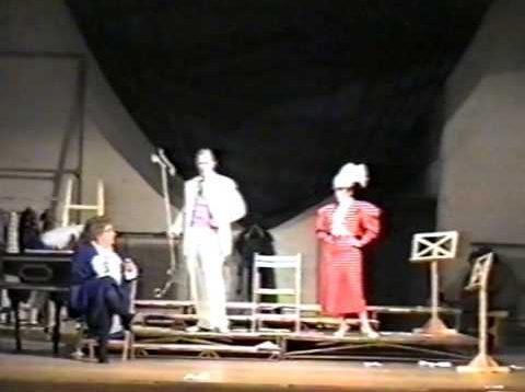 <span>FULL </span>Le convenienze ed inconvenienze teatrali Brasov1996 Curelaru Schuller Soreanu
