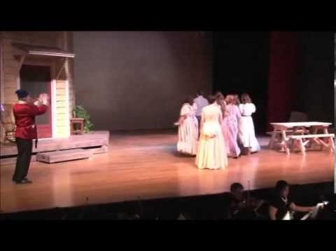 <span>FULL </span>L'elisir d'amore Columbus OSU Opera Wilburn McMullen Weber McCollum