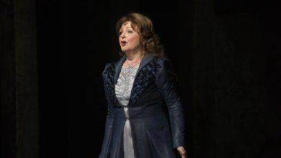 <span>FULL </span>Lucia di Lammermoor Budapest 2019 Gruberova (age 72)