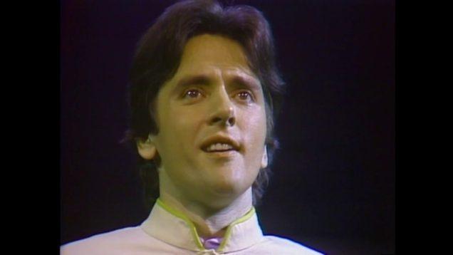 <span>FULL </span>Mass (Bernstein) Washington 1981