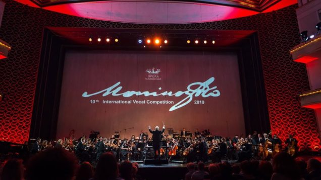Moniuszko Vocal Competition 2019 Final Concert & Winners