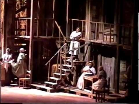 <span>FULL </span>Porgy and Bess (Gershwin) Cape Town 2001