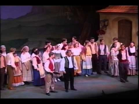 <span>FULL </span>Prodana nevesta (The Bartered Bride) 1996 Greencastle