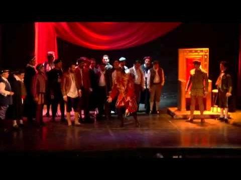 <span>FULL </span>Rigoletto Avellaneda 2013 Mella Pastore RizzoTello