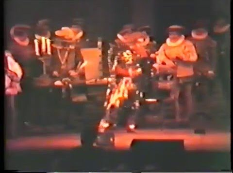 Rigoletto Fano 1984 Montefusco Ballo Peters