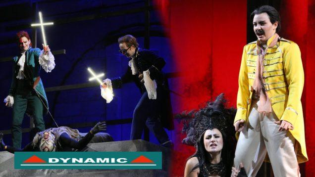 <span>FULL </span>Rinaldo Martina Franca 2018 Remigio Fernandez-Rueda