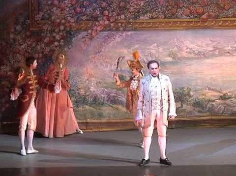 <span>FULL </span>Un ballo in maschera Lviv 2016