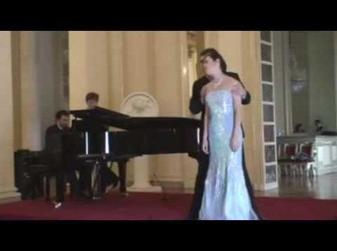 Verdi Concert Milan 2019 Sementchuk
