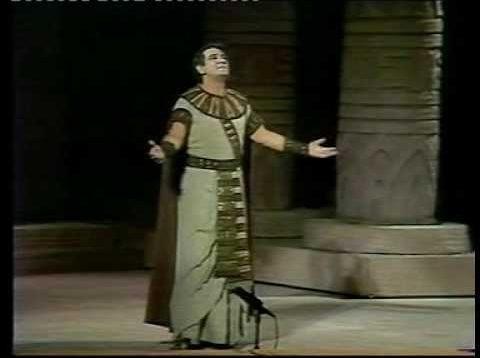 <span>FULL </span>Aida Budapest 1987 Tokody Domingo Obraztsova