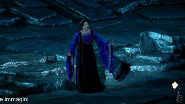 <span>FULL </span>Aida Verona 2019 Netrebko Eyvazov Salsi Zajick