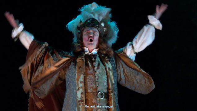 <span>FULL </span>Ariane et Bachus (Marais) Chicago 2017 Haymarket Opera Company