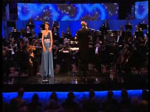 BBC Cardiff Singer of the World 2011 Naforniţă Bodarenko