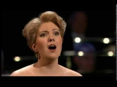 BBC Cardiff Singer of the World 2015 Koutcher Park Enkhbat