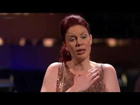 BBC Cardiff Singer of the World 2017 Morison Alder