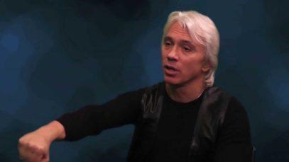 <span>FULL </span>Classic Talk: Dmitri Hvorostovsky 2011