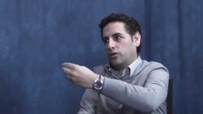 <span>FULL </span>Classic Talk: Juan Diego Florez 2015