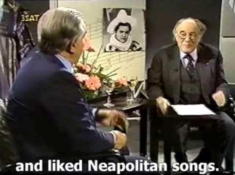 <span>FULL </span>Da capo – Giuseppe di Stefano 1989 August Everding