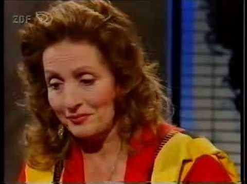<span>FULL </span>Da capo – Hildegard Behrens 1995 August Everding