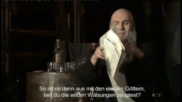 <span>FULL </span>Die Walküre Bayreuth 2016 Lundgren Wilson Ventris Connolly