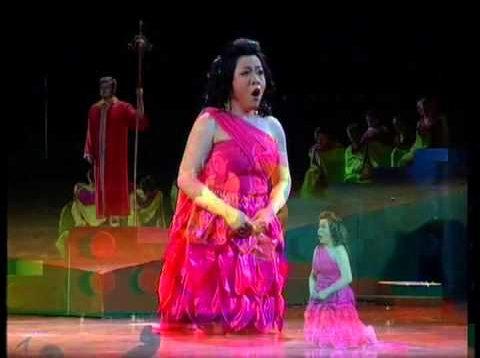 <span>FULL </span>Die Zauberflöte Bangkok 2005 Yuen Meers Partridge Kostopoulos