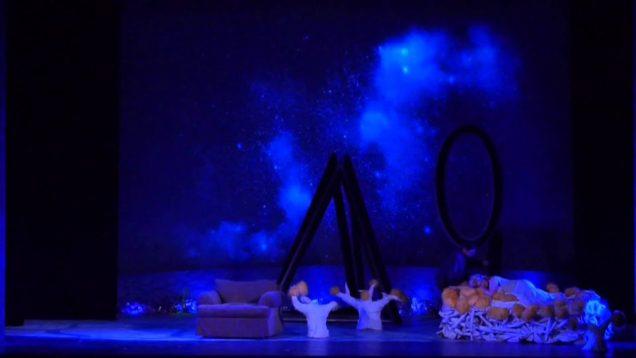 <span>FULL </span>Die Zauberflöte Long Beach CA 2014 Hall Robertson Queen Chase Shaw